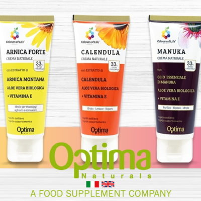 optima naturals colours of life