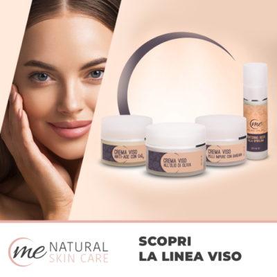 me natural skin care